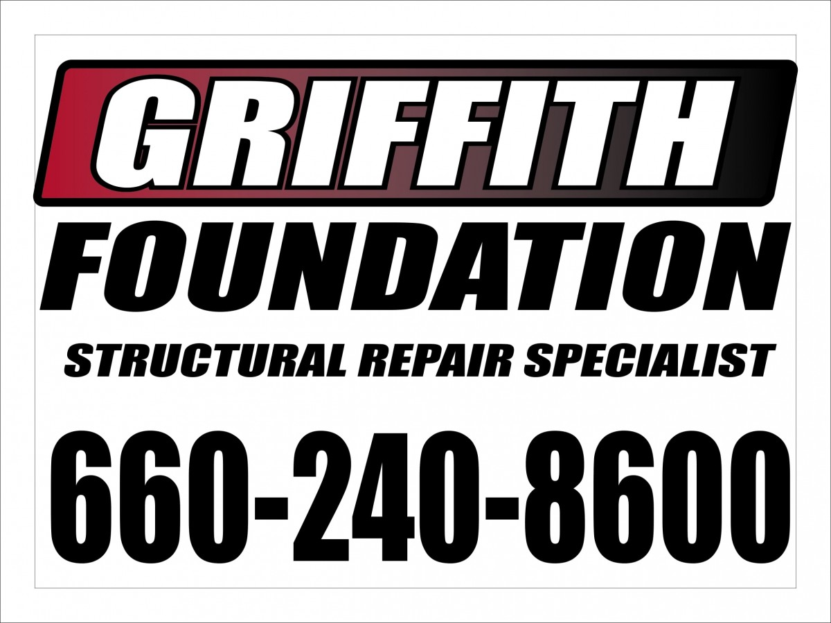 Griffith Foundation Repair LLC | Foundation Crack Repair
